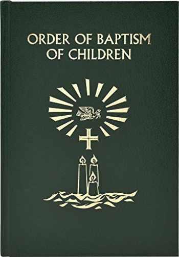 9781947070622-1947070622-Rite of Baptism for Children