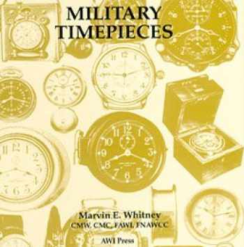 9780918845146-0918845149-Military Timepieces