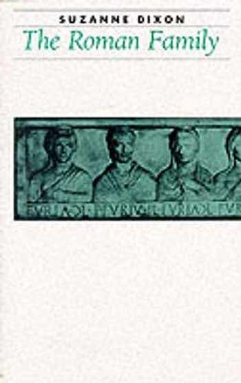 9780801842009-080184200X-The Roman Family (Ancient Society and History)