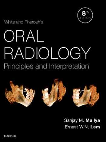 9780323543835-0323543839-White and Pharoah's Oral Radiology: Principles and Interpretation