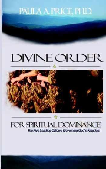 9781886288119-1886288119-Divine Order for Spiritual Dominance