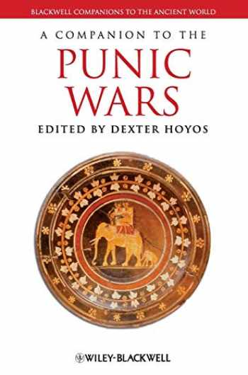 9781405176002-1405176008-A Companion to the Punic Wars