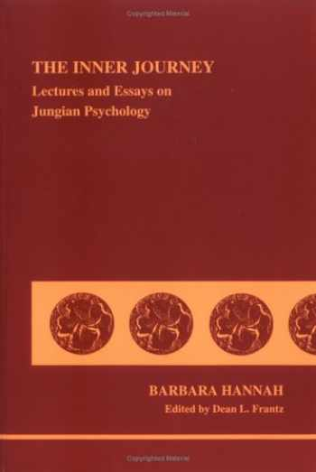 9780919123892-0919123899-Inner Journey: Lectures and Essays on Jungian Psychology (Studies in Jungian Psychology by Jungian Analysts)