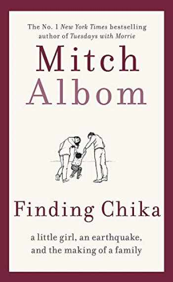 9780751571936-0751571938-Chika: A Little Girl, an Earthquake, and the Making of a Family
