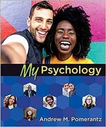 9781319346249-1319346243-My Psychology 2e & Achieve Read & Practice for My Psychology 2e (Six-Months Access)