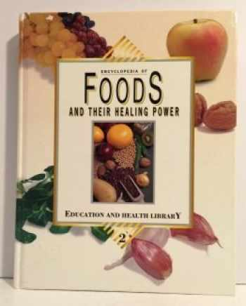 9788472083479-8472083470-Encyclopedia of Foods and Their Healing Power: A Guide to Food Science and Diet Therapy (volume 2)