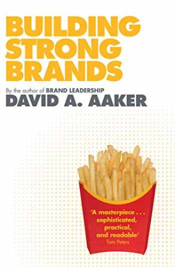 9781849830409-1849830401-Building Strong Brands