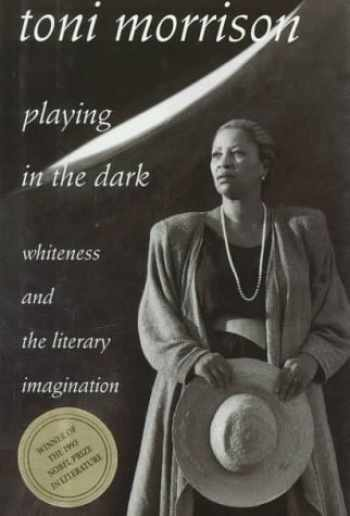 9780674673779-0674673778-Playing in the Dark : Whiteness and the Literary Imagination