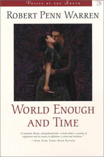 9780807124789-0807124788-World Enough and Time: A Novel (Voices of the South)
