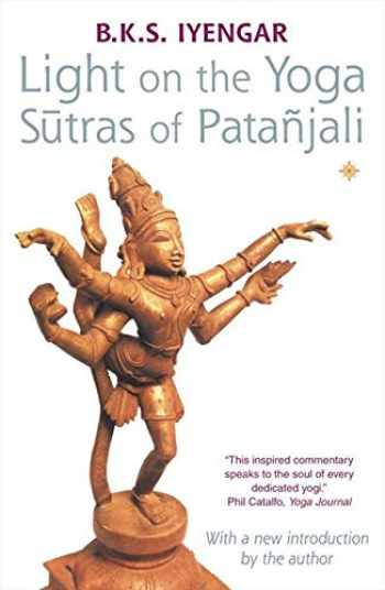 9780007145164-0007145160-Light on the Yoga Sutras of Patanjali