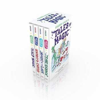 9780544671669-054467166X-Tales of Magic Boxed Set