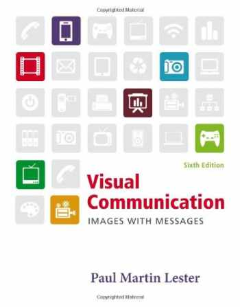 9781133308645-1133308643-Visual Communication: Images with Messages