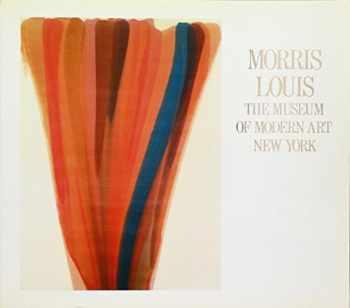 9780870704192-0870704192-Morris Louis: The Museum of Modern Art, New York