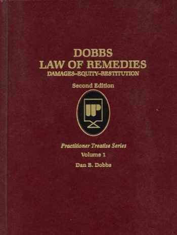 9780314009135-0314009132-Law of Remedies V1, 2d (Practitioner Treatise Series)