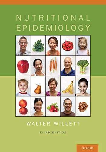 9780199754038-0199754039-Nutritional Epidemiology (Monographs in Epidemiology and Biostatistics, 40)