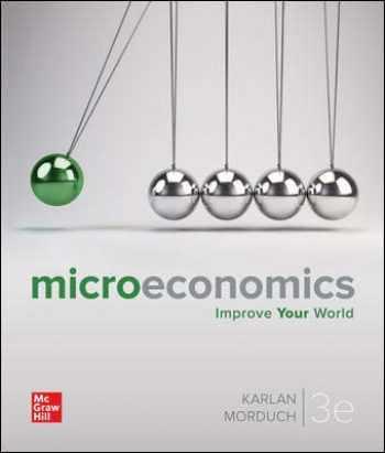 9781260521078-1260521079-Microeconomics