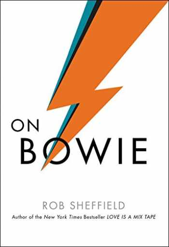9780062562708-0062562703-On Bowie