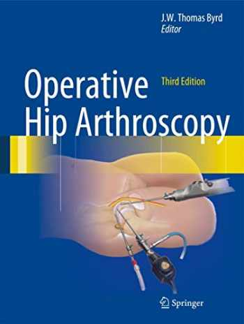 9781441979247-1441979247-Operative Hip Arthroscopy