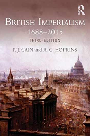 9781138817739-1138817732-British Imperialism: 1688-2015