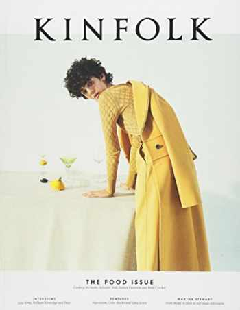 9781941815281-1941815286-Kinfolk Volume 25 (25)