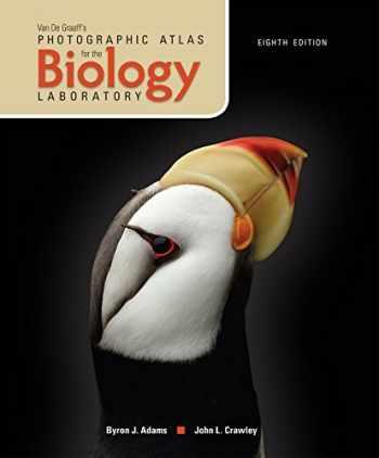 9781617317651-1617317659-Van De Graaff's Photographic Atlas for the Biology Laboratory