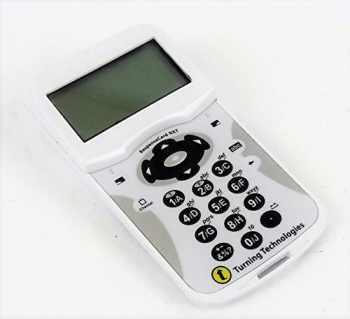 9781934931455-1934931454-ResponseCard NXT : RCXR-02 Clicker