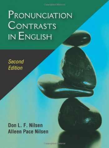 9781577666417-1577666410-Pronunciation Contrasts in English