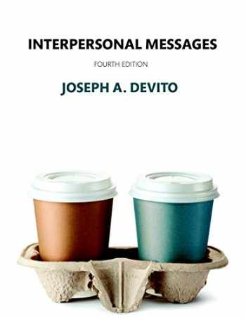 9780134202044-013420204X-Interpersonal Messages (4th Edition)