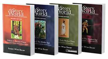 9781945841767-1945841761-Story of the World, Text Bundle Paperback: History for the Classical Child: Ancient Times through The Modern Age (Story of the World)