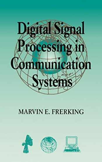 9780442016166-0442016166-Digital Signal Processing in Communications Systems