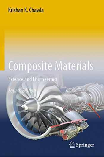9783030289829-3030289826-Composite Materials: Science and Engineering