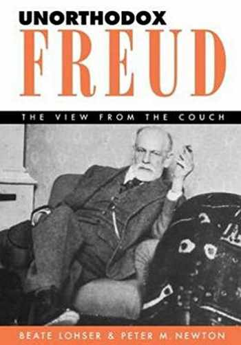 9781572301283-1572301287-Unorthodox Freud: The View from the Couch