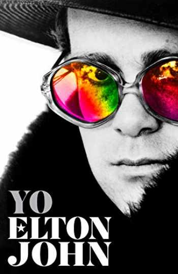 9788417511982-8417511989-Yo. Elton John / Me: Elton John. Official Autobiography (Reservoir Narrativa) (Spanish Edition)