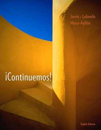 9781111831646-1111831645-Continuemos! (World Languages) (Spanish Edition)