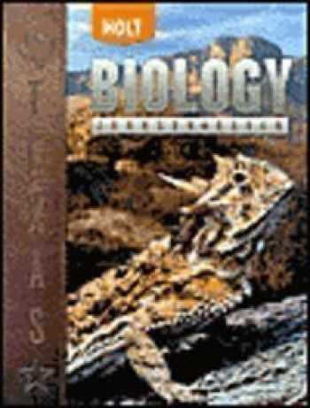 9780030682643-0030682649-Biology Grades 9-12: Holt Biology Texas