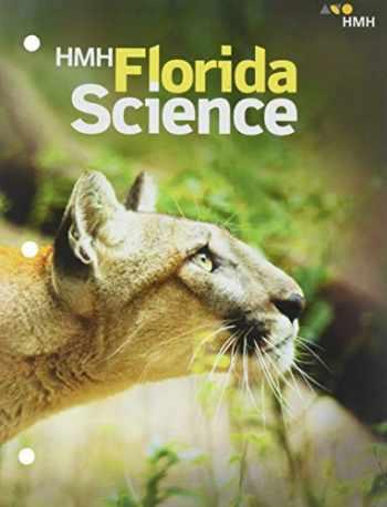 9781328781277-1328781275-HMH Florida Science: Student Edition Grade 8 2019