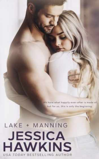 9780998815541-0998815543-Lake + Manning (Something in the Way) (Volume 4)