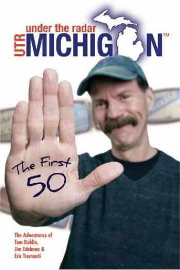 9780991602100-0991602102-Under The Radar Michigan: The First 50
