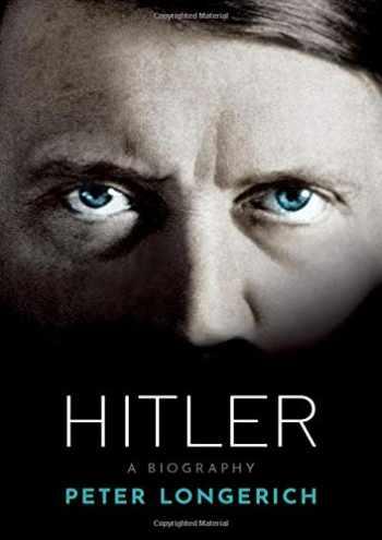 9780190056735-0190056738-Hitler: A Biography
