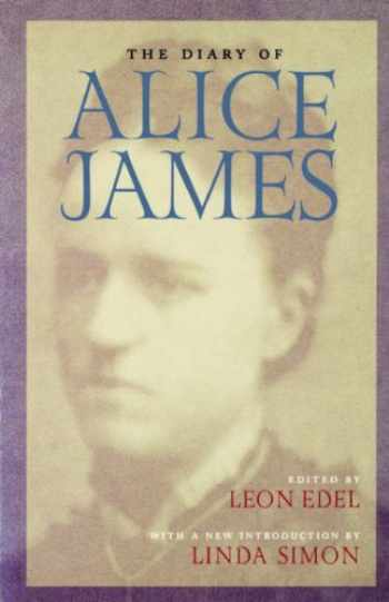 9781555533977-1555533973-The Diary Of Alice James