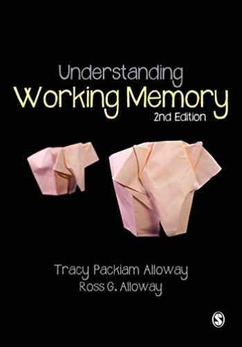 9781446274217-1446274217-Understanding Working Memory