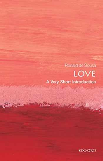 9780199663842-019966384X-Love: A Very Short Introduction (Very Short Introductions)