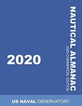 9785830863322-5830863324-2020 Nautical Almanac