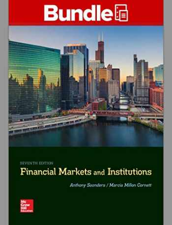 9781260260687-1260260682-GEN COMBO LOOSELEAF FINANCIAL MARKETS AND INSTITUTIONS; CONNECT ACCESS CARD
