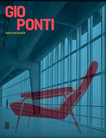 9788836641253-8836641253-Gio Ponti: Archi-Designer