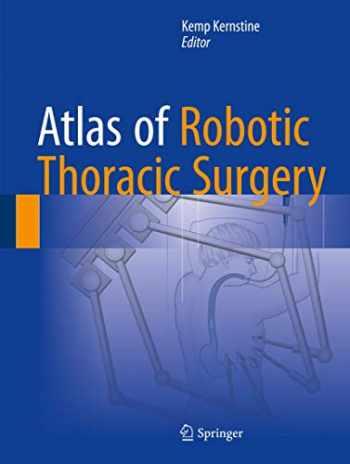 9783319645063-3319645064-Atlas of Robotic Thoracic Surgery