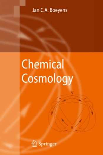 9789048138272-9048138272-Chemical Cosmology