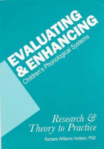 9780615310435-0615310435-Evaluating+Enhancing Childrens