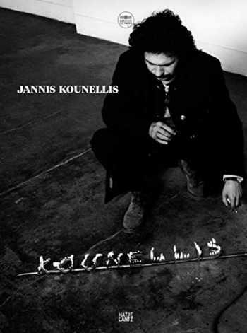 9783775741590-3775741593-Jannis Kounellis