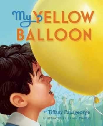 9780990337003-0990337006-My Yellow Balloon
